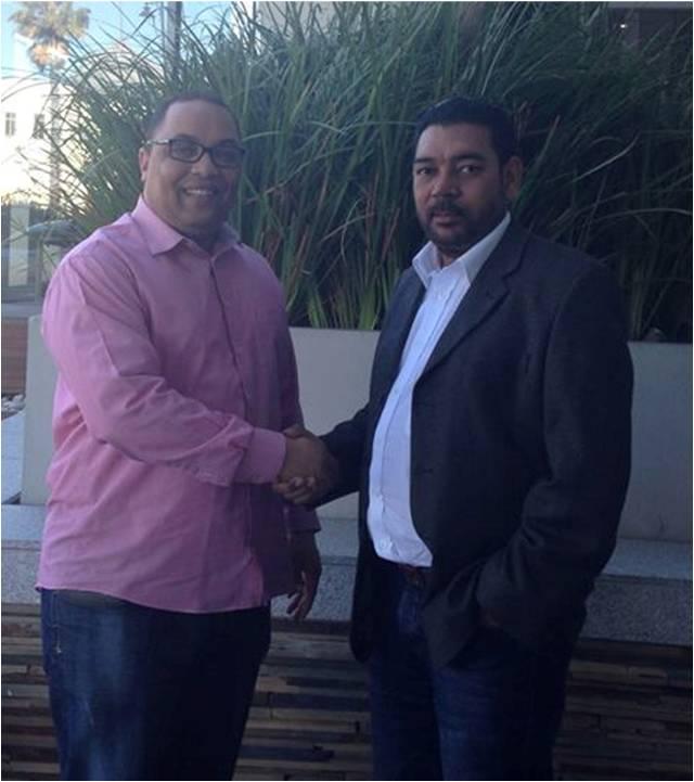 GT & Kumnandi partnership 1
