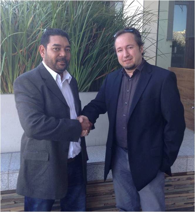GT & Kumnandi partnership 2