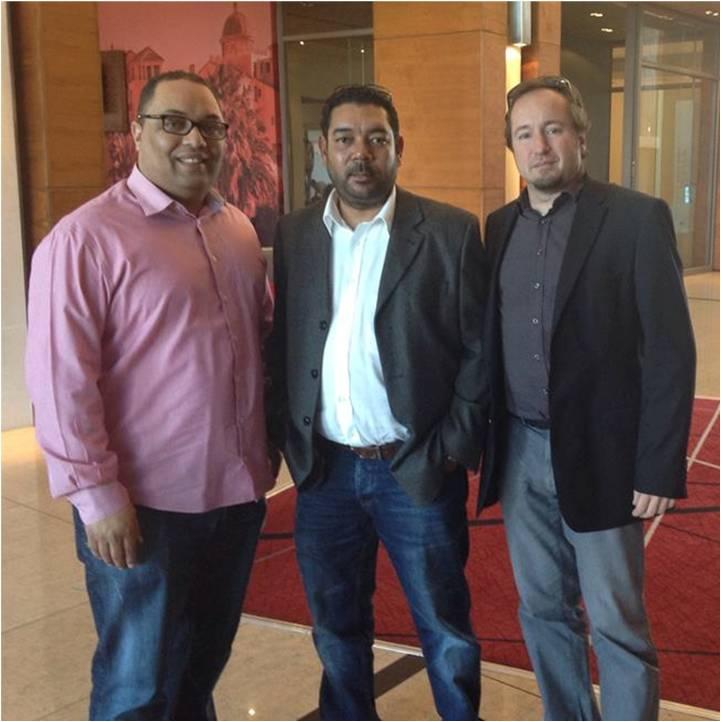 GT & Kumnandi partnership 3